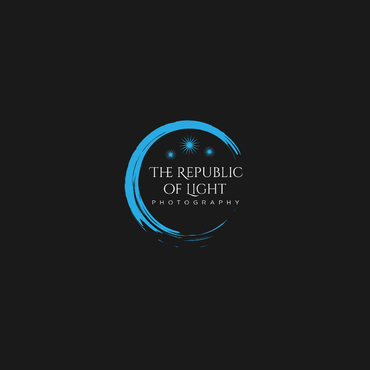 The Republic of Light A Logo, Monogram, or Icon  Draft # 246 by Shiva15Design