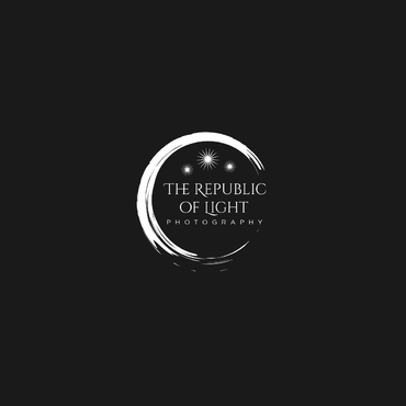 The Republic of Light A Logo, Monogram, or Icon  Draft # 247 by Shiva15Design