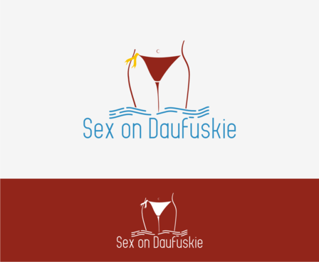 Sex on Daufuskie A Logo, Monogram, or Icon  Draft # 32 by simpleway