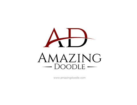 Amazing Doodle A Logo, Monogram, or Icon  Draft # 264 by leinsenap