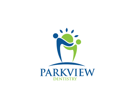 Parkview Dentistry A Logo, Monogram, or Icon  Draft # 122 by gosto