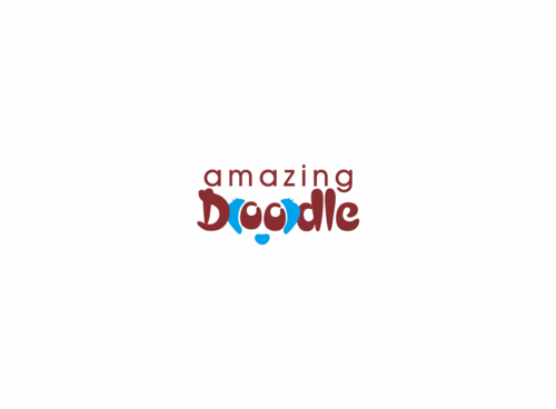Amazing Doodle A Logo, Monogram, or Icon  Draft # 277 by hambaAllah