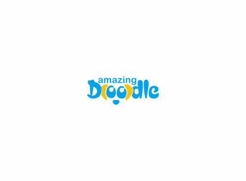 Amazing Doodle A Logo, Monogram, or Icon  Draft # 278 by hambaAllah