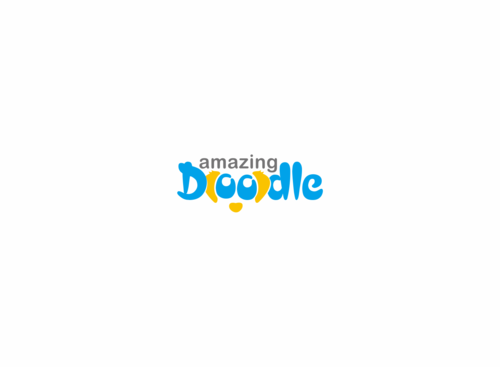 Amazing Doodle A Logo, Monogram, or Icon  Draft # 279 by hambaAllah