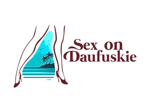 Sex on Daufuskie A Logo, Monogram, or Icon  Draft # 46 by Adwebicon