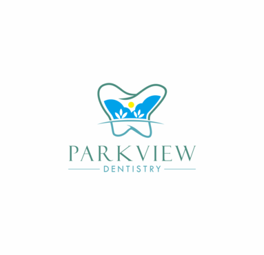 Parkview Dentistry A Logo, Monogram, or Icon  Draft # 130 by twowuzh