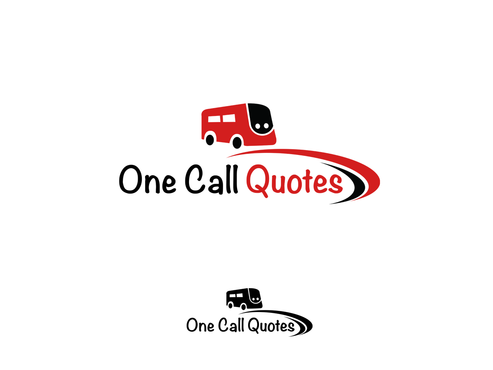 One Call Quotes A Logo, Monogram, or Icon  Draft # 213 by shivabomma