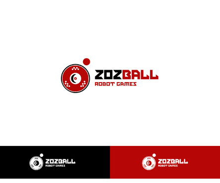 ZOZball A Logo, Monogram, or Icon  Draft # 35 by Designeye