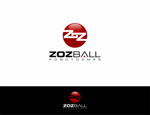 ZOZball A Logo, Monogram, or Icon  Draft # 39 by HandsomeRomeo