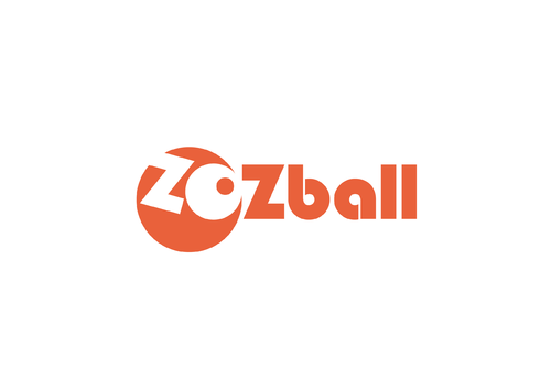 ZOZball A Logo, Monogram, or Icon  Draft # 49 by husaeri