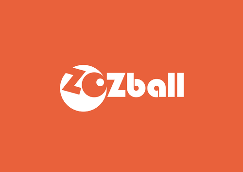 ZOZball A Logo, Monogram, or Icon  Draft # 50 by husaeri