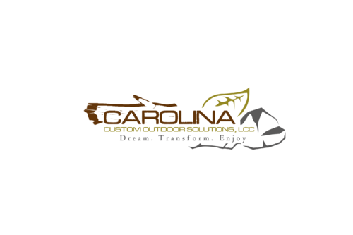 Carolina Custom Outdoor Solutions, LLC. A Logo, Monogram, or Icon  Draft # 104 by Techne