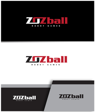 ZOZball A Logo, Monogram, or Icon  Draft # 87 by Jake04