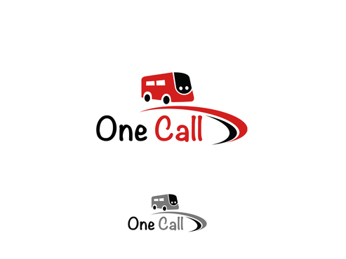 One Call Quotes Logo Winning Design by shivabomma