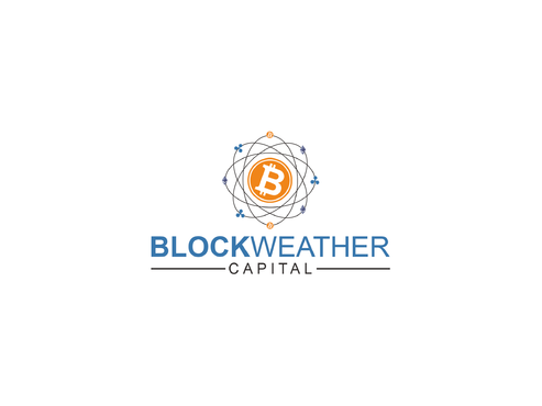 Blockweather     (could also be Blockweather Capital) A Logo, Monogram, or Icon  Draft # 159 by HemelDesign
