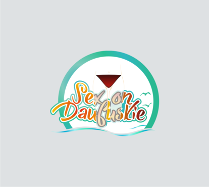 Sex on Daufuskie A Logo, Monogram, or Icon  Draft # 56 by simpleway