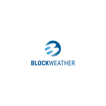 Blockweather     (could also be Blockweather Capital) A Logo, Monogram, or Icon  Draft # 189 by SukeSaputra