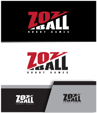 ZOZball A Logo, Monogram, or Icon  Draft # 126 by Jake04