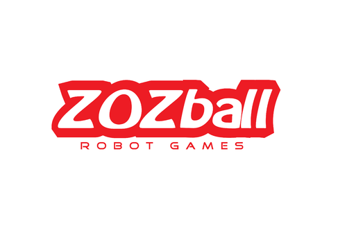 ZOZball Logo Winning Design by jackHmill
