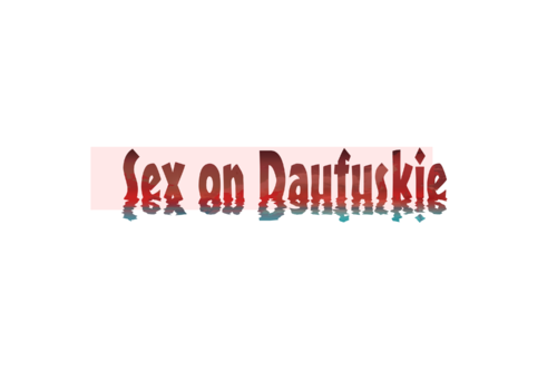 Sex on Daufuskie A Logo, Monogram, or Icon  Draft # 57 by Techne