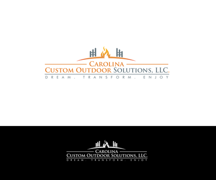 Carolina Custom Outdoor Solutions, LLC. A Logo, Monogram, or Icon  Draft # 115 by shivabomma