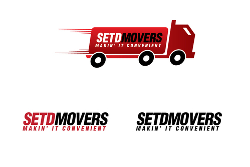 SETDMOVERS A Logo, Monogram, or Icon  Draft # 30 by TheTanveer