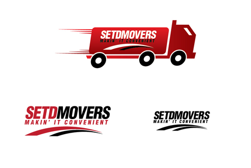 SETDMOVERS A Logo, Monogram, or Icon  Draft # 31 by TheTanveer