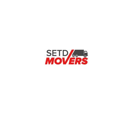 SETDMOVERS A Logo, Monogram, or Icon  Draft # 34 by DiscoverMyBusiness