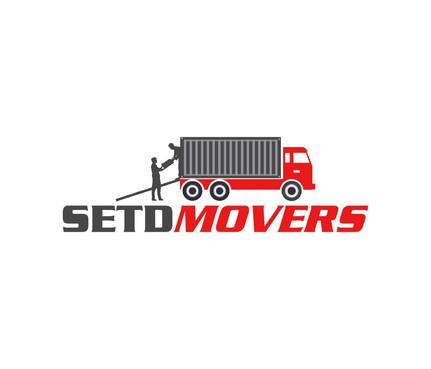 SETDMOVERS A Logo, Monogram, or Icon  Draft # 35 by DiscoverMyBusiness