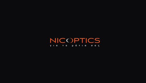 NICOPTICS A Logo, Monogram, or Icon  Draft # 269 by AnToNy186