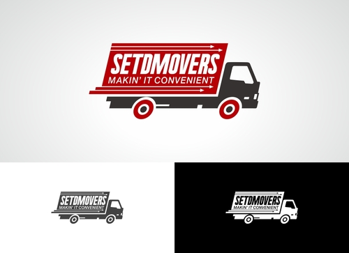 SETDMOVERS A Logo, Monogram, or Icon  Draft # 54 by Adwebicon