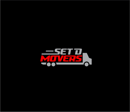 SETDMOVERS A Logo, Monogram, or Icon  Draft # 66 by odc69