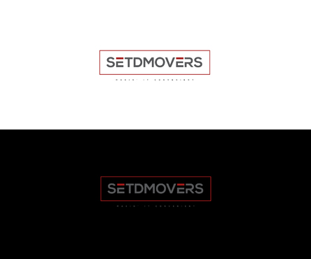 SETDMOVERS A Logo, Monogram, or Icon  Draft # 94 by Jake04