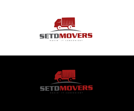 SETDMOVERS A Logo, Monogram, or Icon  Draft # 99 by Jake04