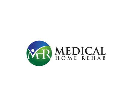 Medical Home Rehab A Logo, Monogram, or Icon  Draft # 92 by Jake04