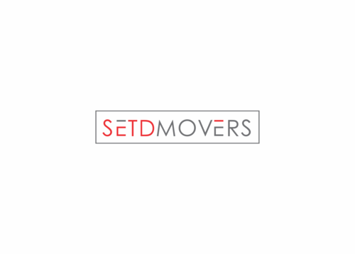 SETDMOVERS A Logo, Monogram, or Icon  Draft # 130 by purplepatch