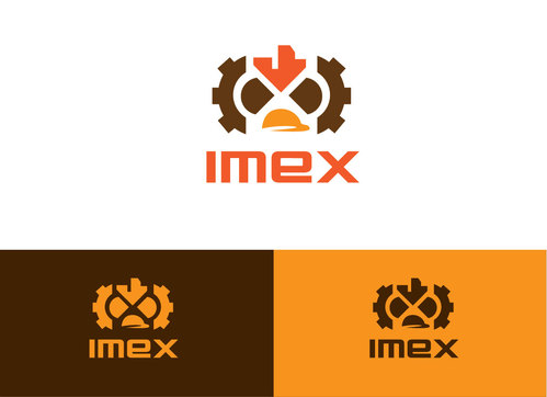 IMEX A Logo, Monogram, or Icon  Draft # 58 by Adwebicon