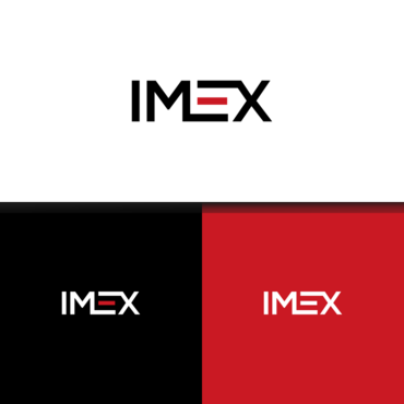 IMEX A Logo, Monogram, or Icon  Draft # 69 by vanilogos