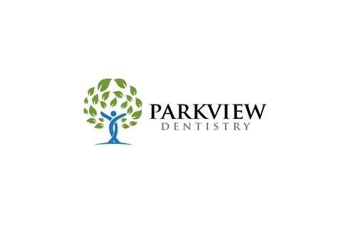 Parkview Dentistry A Logo, Monogram, or Icon  Draft # 174 by BitDE3Dimensional