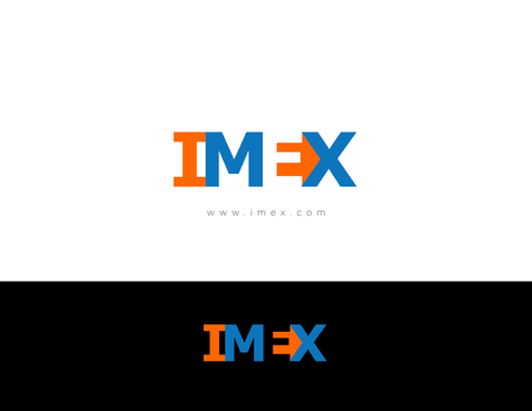 IMEX A Logo, Monogram, or Icon  Draft # 72 by AV003