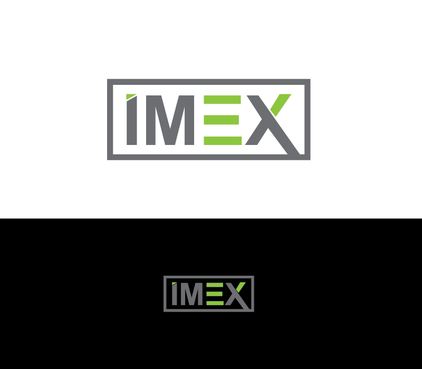IMEX Logo Winning Design by Urikage