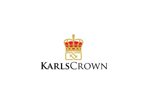 KARLSCROWN A Logo, Monogram, or Icon  Draft # 28 by Harni
