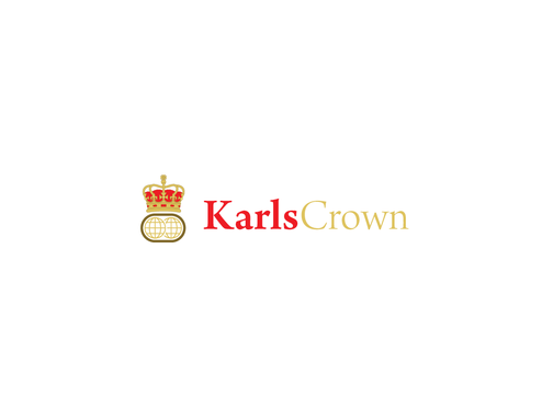 KARLSCROWN A Logo, Monogram, or Icon  Draft # 29 by Harni