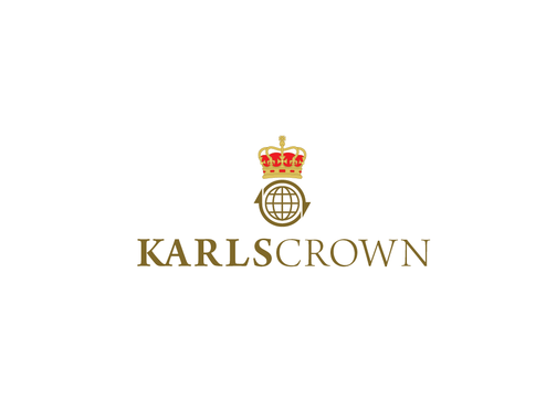 KARLSCROWN A Logo, Monogram, or Icon  Draft # 30 by Harni