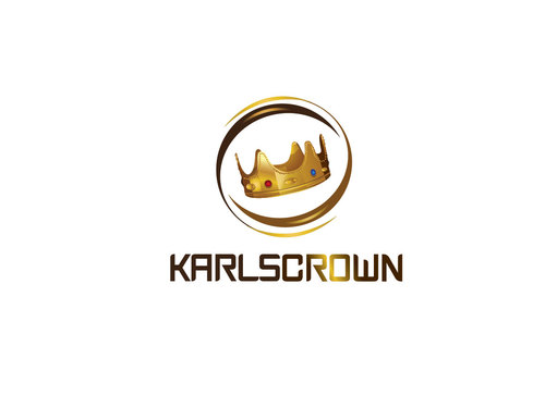 KARLSCROWN A Logo, Monogram, or Icon  Draft # 35 by Adwebicon