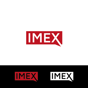 IMEX A Logo, Monogram, or Icon  Draft # 127 by TheAnsw3r