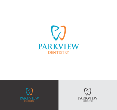 Parkview Dentistry A Logo, Monogram, or Icon  Draft # 193 by twowuzh