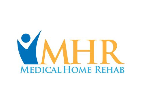Medical Home Rehab A Logo, Monogram, or Icon  Draft # 183 by IsmailLogo