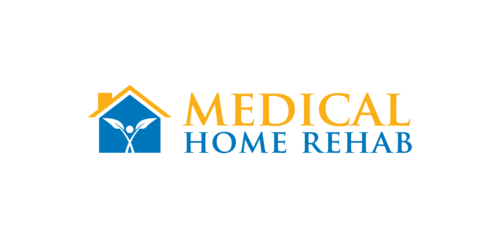 Medical Home Rehab A Logo, Monogram, or Icon  Draft # 184 by anijams