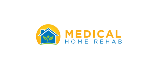 Medical Home Rehab A Logo, Monogram, or Icon  Draft # 185 by anijams